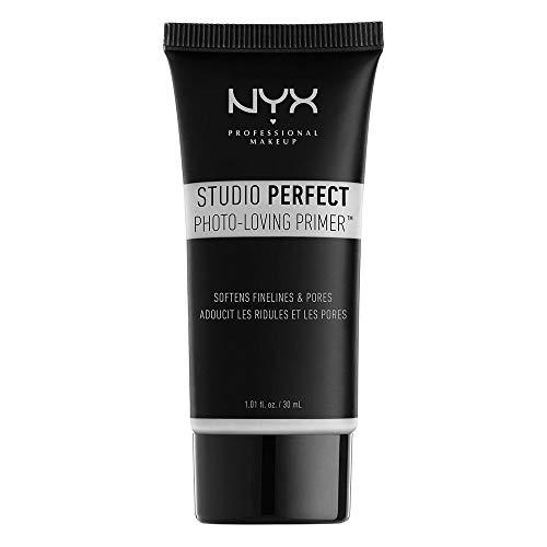 NYX Professional Makeup Prebase maquillaje Studio