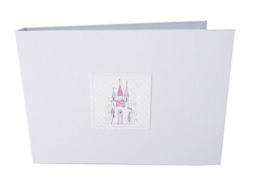 WHITE COTTON CARDS
