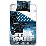 Funda Nordica Star Wars Rogue One 140x200 cm