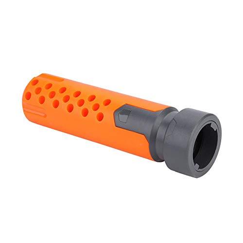 Zyyini Toy Gun Upgrade Kit, Kunststoff Universal für Modify Toy Upgrade Zubehör -
