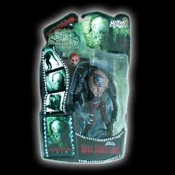 Screamers Kostüm - Silent Screamers II - Frankenstein