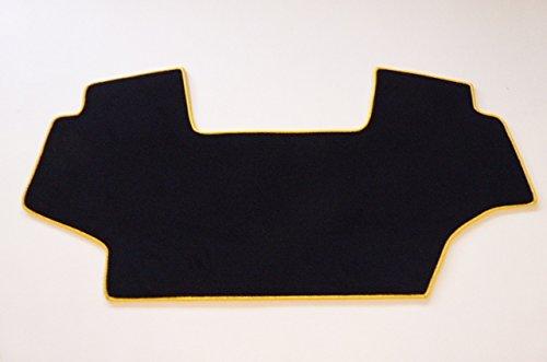 Preisvergleich Produktbild John Deere 7530 7430 Fußmatte Velour Teppich