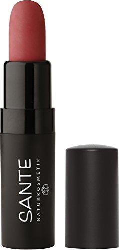 Sante Naturkosmetik Lippenstift   im Test