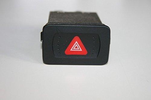 Preisvergleich Produktbild Warnblinkschalter VW Golf 4 IV Bora 1j 97-06