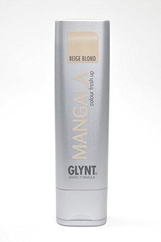 Glynt Haarpflege Mangala Tönungskur - beigeblond fresh up 200 ml