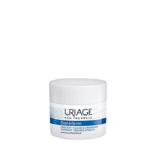 Uriage Bariederm Salbe Fissures Cracks 40 ml -