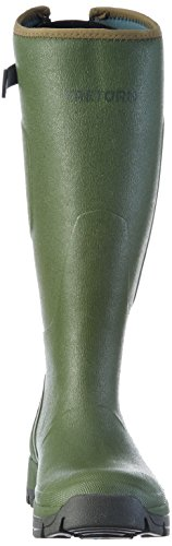 Verde Borracha verde adulto Botas Tornevik Tretorn De Unisexo UCHWYw