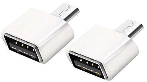 Adaptador Micro USB a USB