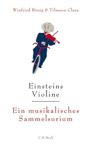 Einsteins Violine: Ein musikalisches - Trivia Film