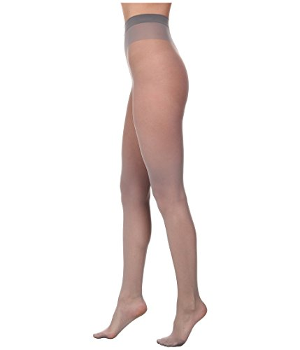 Wolford Individual, Collants Femme, 10 DEN Fog