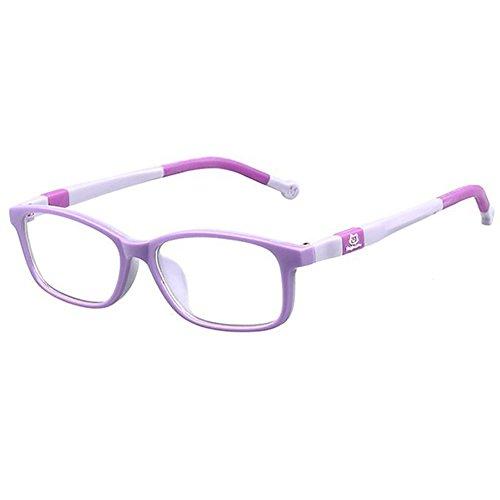 TR90 Kids Blue Light Blocking Computer Brille Video Gaming Gläser Für Kinder Deep Sleep Eyewear