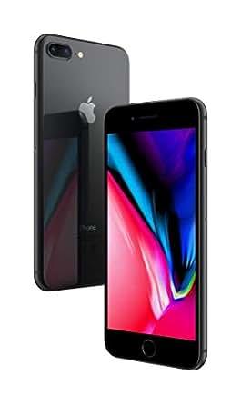 Apple iPhone 8 Plus (256 GB) - SpaceGrau