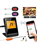 Wireless Bbq Thermometers Review and Comparison