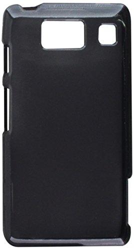 MYBAT MOTXT926WHPCTR010NP Schutzhülle für Motorola Droid RAZR HD/MAXX HD XT926, transparent, 1 Stück Razr Phone Faceplates