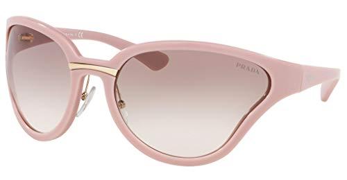 Ray-Ban Damen 0PR 22VS Sonnenbrille, Blau (Pink), 68.0