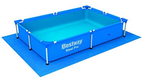 Pool Bodenplane – Bestway – 58100 - 4