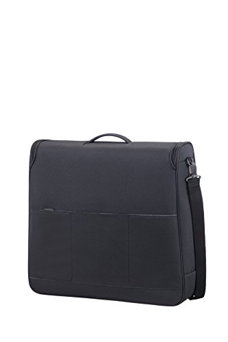 SAMSONITE Spark SNG - Bi-Fold Housse à vêtements, 61 cm, 59 liters, Noir (Noir)