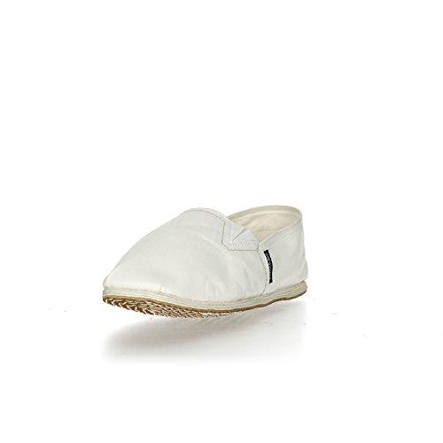 Ethletic Fair Fu Collection 17 - Farbe white aus Bio-Baumwolle Größe 37 - 2