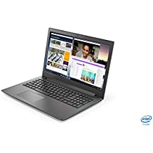 Lenovo Ideapad 130 81H70056IN 15.6-inch Laptop (I3-6006U/4GB/1TB/DOS/2 Graphics), Black