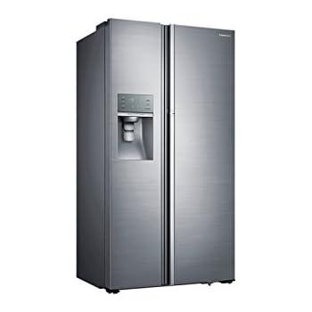 Samsung - frigorifero side by side RH 57H9070 7F finitura Premium ...