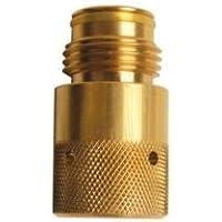 FW190611 1//4-1//8 Schnellkupplung PCP Ladeschlauch 1//4 m/ännlich auf 1//4 m/ännlich BSP 1//4 m/ännlich auf 1//8 m/ännlich Adapter
