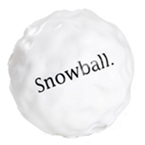 Planet Dog Hundespielzeug Snowball