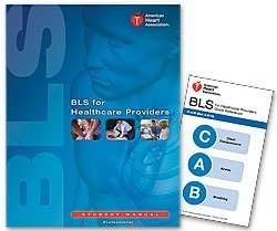 bls-for-healthcare-providers-student-manual-1st-first-edition-2011-published-by-american-heart-assoc