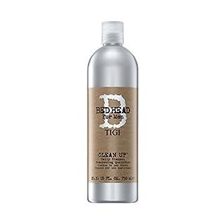 Clean Up Shampoo Uomo Bed Head by Tigi Clean Up Shampoo Uomo Bed Head by Tigi