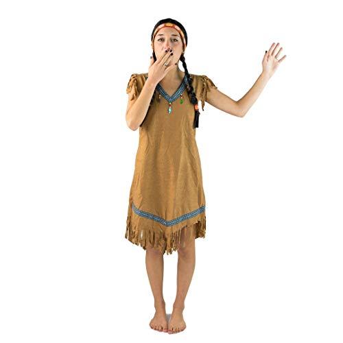 (Bodysocks® Indisches Kostüm der Frauen)