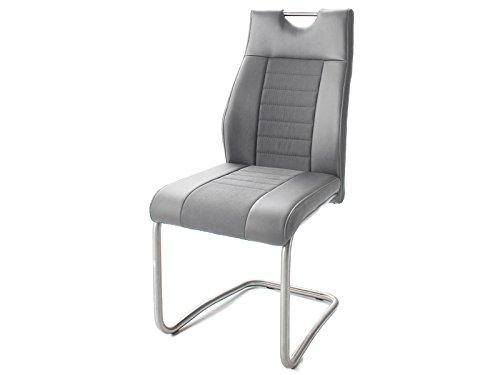 Schwingstuhl Esszimmerstuhl Schwinger Stuhl Küchenstuhl