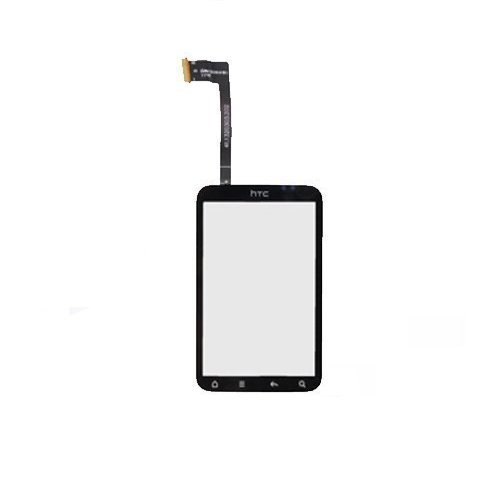 HTC Wildfire S Touchscreen digitizer Diplay Glas Touch Pad Screen Vers. Rev3 - Bulk