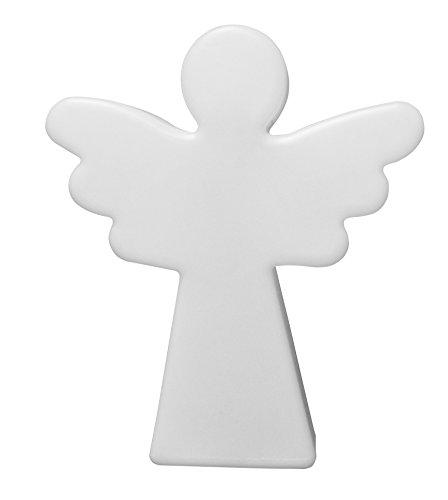 Außenleuchte Engel H40cm