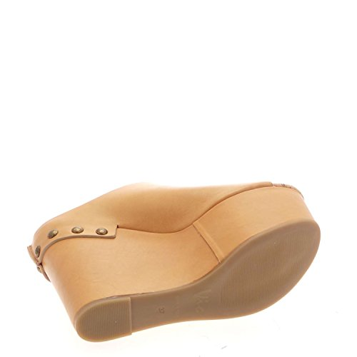 Vic , Sandales pour femme Biscotto - Biscotto
