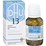 BIOCHEMIE DHU 13 Kalium arsenicosum D 6 Tabletten 200 St Tabletten