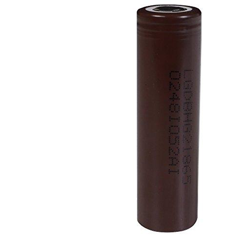 LG INR 18650 - Li-Ionen 3.7V 3000 mAh