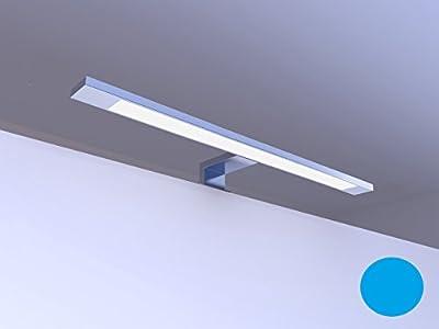 LED Badleuchte Badlampe Spiegellampe Spiegelleuchte Schranklampe Schrankleuchte 450mm