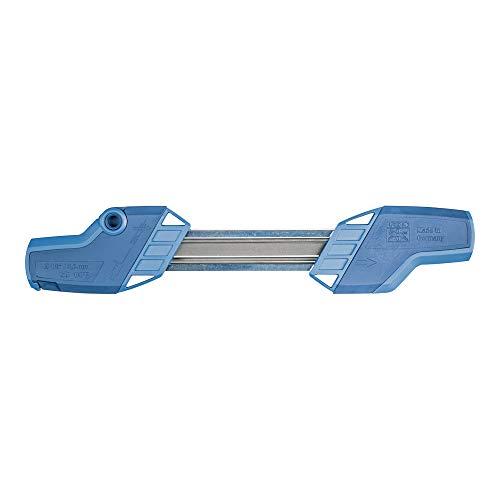 PFERD Kettensägeschärfgerät CHAIN SHARP CS-X, Feilen-ø 3,2 mm, 18600742 - Sägezahn und Tiefenbegrenzer in einem Arbeitsgang bearbeiten