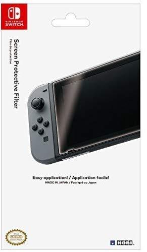 HORI Switch Displayschutzfolie [Nintendo Switch] Centro-smartphone