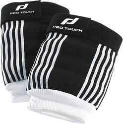 Pro Touch Knieschützer Indoor Schwarz/Weiss, S