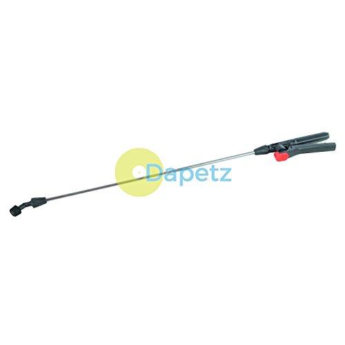 Daptez Sprayer Lanze & Auslöser Montage 500mm Zauberstäbe Scheiben Spritzen
