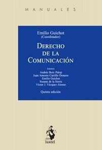 Derecho de la Comunicación