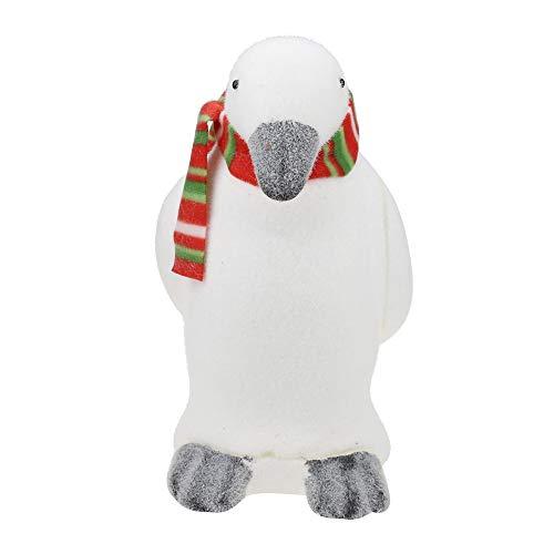 Vovotrade ornamenti natalizi con decorazioni natalizie, decorazioni natalizie, pupazzi di neve natalizi, pupazzi di neve