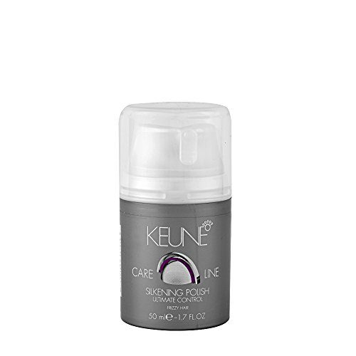 Keune CL Ultimate Control Silkening Polish Spray para Brillo - 50 ml