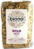 Biona - Org Wild Rice Mix 500g