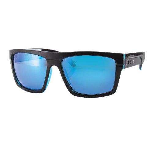 Carve Volley Sonnenbrille, Uni, Volley, Black/Clear Blue PR