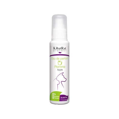 Francodex Apfel EAU de Parfum für Hunde, 100 ml