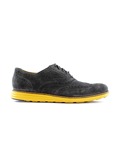 cole-haan-mens-lace-up-flats-grey-size-7