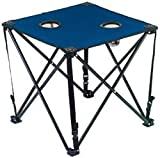 Draper 89467 Folding Square Table