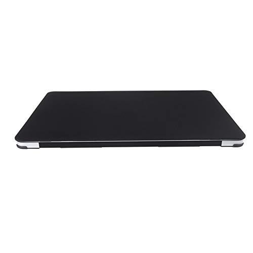 Duzhixi Tastaturabdeckung Mattes Hartschalen Etui Tastatur Schutzhülle Kompatibel für MacBook Air 13
