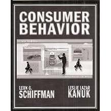 Consumer Behavior, 8th Edition